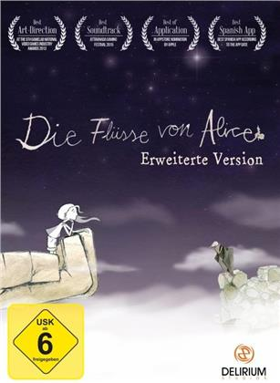Die Flüsse von Alice: Erweiterte Version