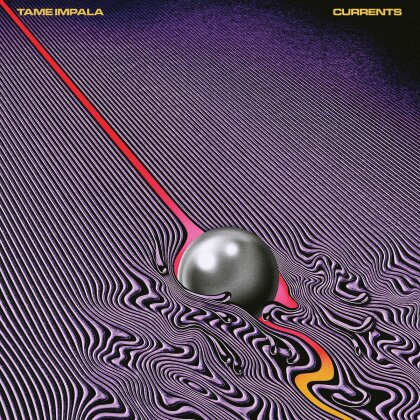 Tame Impala - Currents - Mintpack