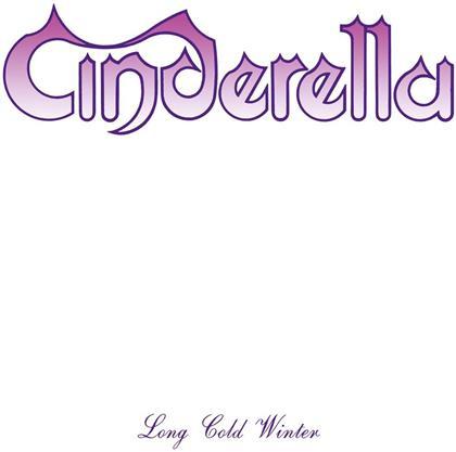 Cinderella - Long Cold Winter - Music On Vinyl (LP)