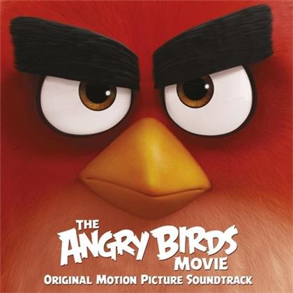 The Angry Birds - OST