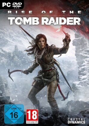 Rise of the Tomb Raider (Extended Edition)