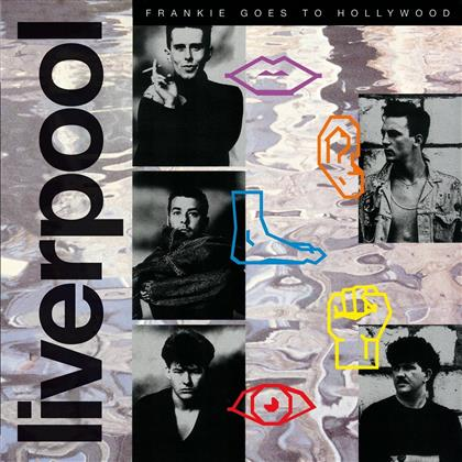 Frankie Goes To Hollywood - Liverpool - Music On Vinyl (LP)