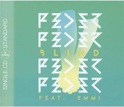 Feder feat. Emmi - Blind - 2 Track