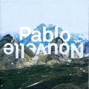 Pablo Nouvelle - All I Need (LP)