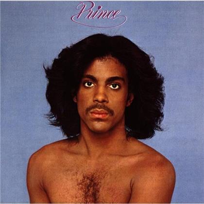 Prince - --- (LP)