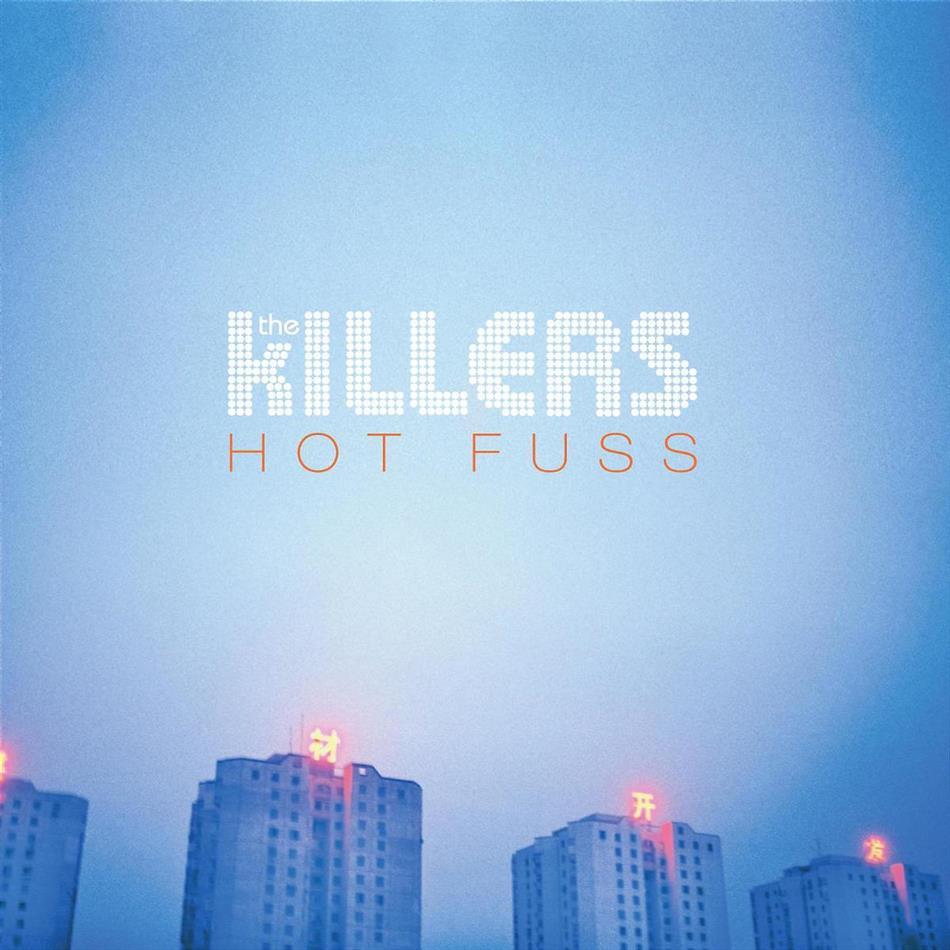 The Killers - Hot Fuss (LP)
