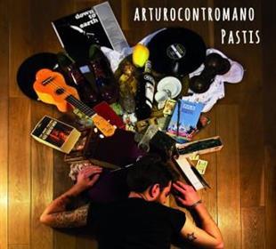 Arturocontromano - Pastis