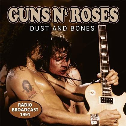 Guns N' Roses - Dust And Bones