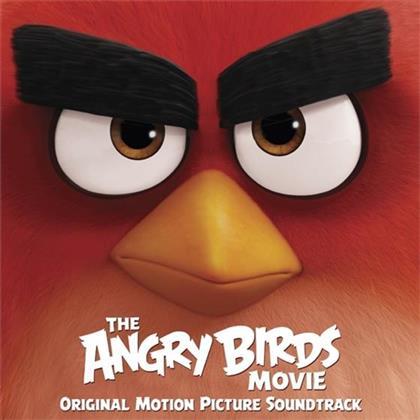 The Angry Birds - OST - & Bonustrack