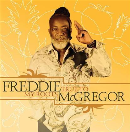 Freddie McGregor - True To My Roots (Digipack)