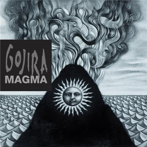Gojira - Magma (LP)