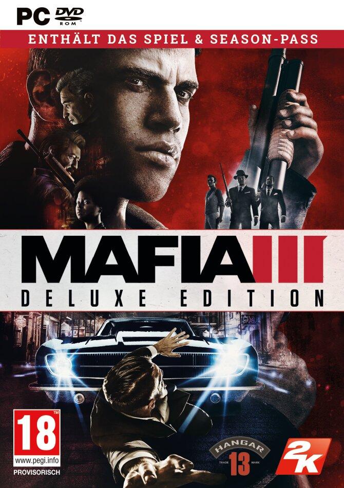Mafia 3 (Édition Deluxe)