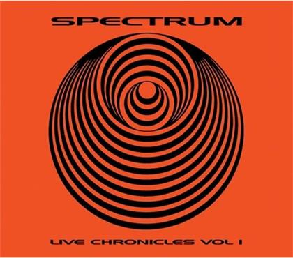 Spectrum - Live Chronicles 1 (New Version)