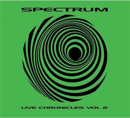 Spectrum - Live Chronicles 2 (New Version)