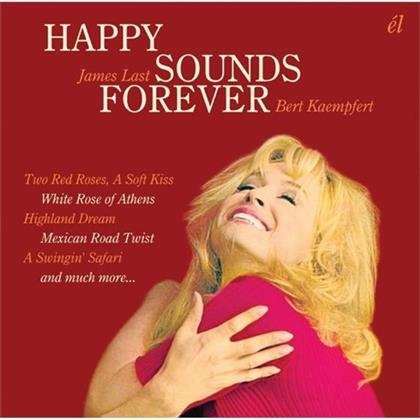 James Last & Bert Kaempfert - Happy Sounds Forever