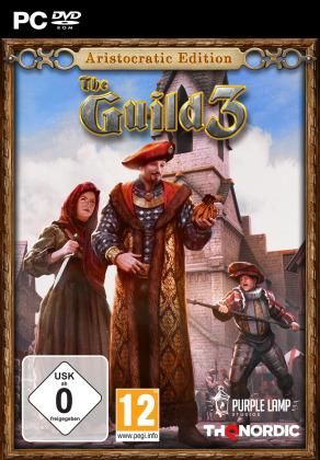 The Guild 3 (Aristocratic Edition)