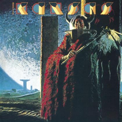 Kansas - Monolith - Music On CD