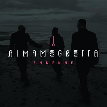 """Almamegretta - Ennenne - & 7 Inch (7"""" Single)"""