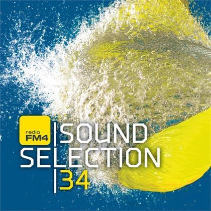 Fm4 Soundselection - Vol. 34 (2 CDs)