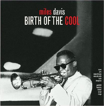Miles Davis - Birth Of The Cool - Not Now (LP)