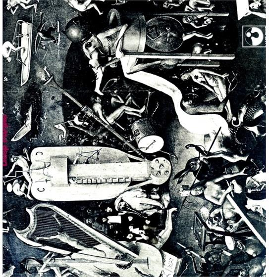 Deep Purple - --- - 2016 Version (LP)