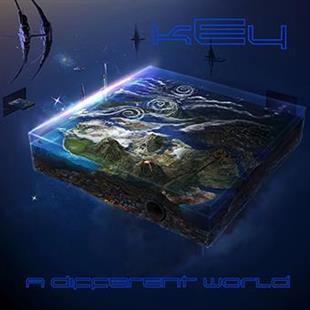 Key (Ch) - A Different World
