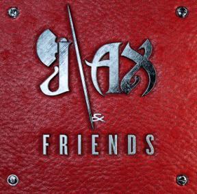 J.Ax (Articolo 31) - J.Ax & Friends (2 CDs)