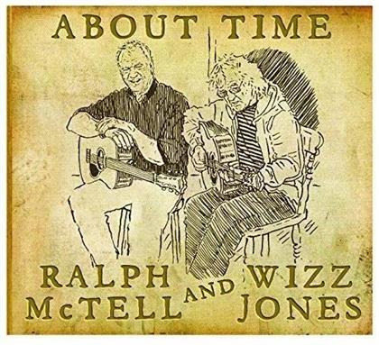 Wizz Jones & Ralph McTell - About Time