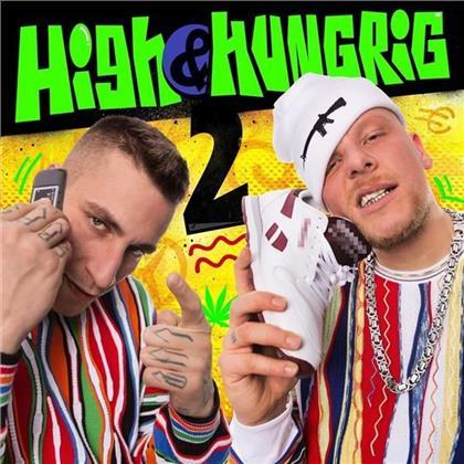 Gzuz (187 Strassenbande) & Bonez MC - High & Hungrig 2