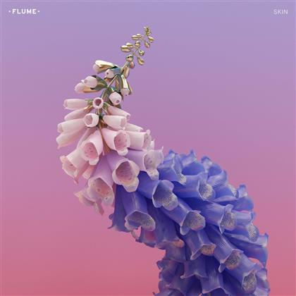 Flume - Skin - Limited Mom + Pop Version / Purple Vinyl (Colored, 2 LPs)