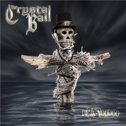 Crystal Ball - Deja Voodoo (Standard Edition)