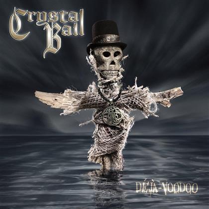 Crystal Ball - Deja Voodoo (Deluxe Edition)