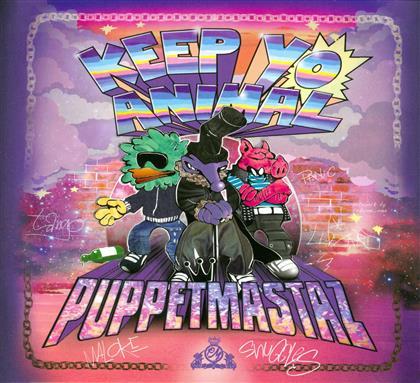 Puppetmastaz - Keep Yo Animal