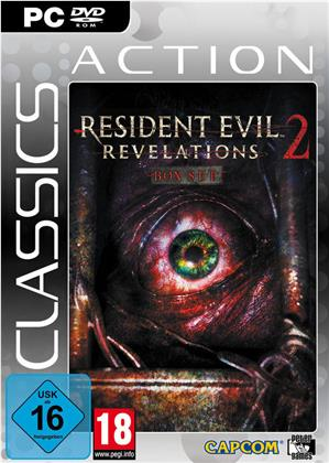 Classics Action - Resident Evil Revelations 2