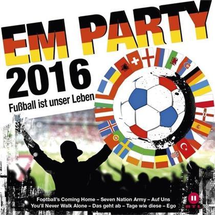 Em Party 2016 (2 CDs)
