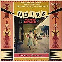 La Noire V.6 (LP)