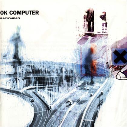 Radiohead - Ok Computer (XL Recordings, Reissue)