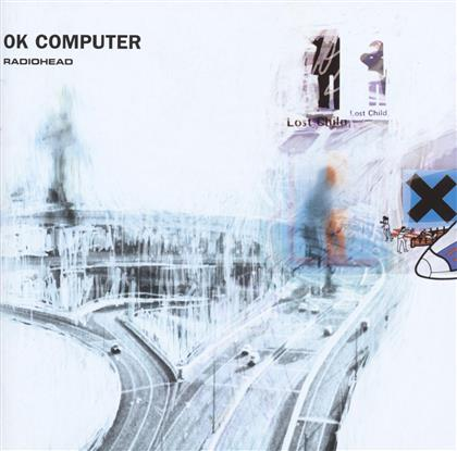 Radiohead - Ok Computer (XL Recordings, Reissue, 2 LPs)