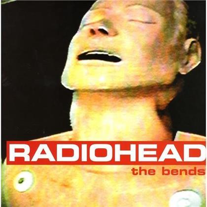 Radiohead - The Bends (XL Recordings, Reissue, LP)