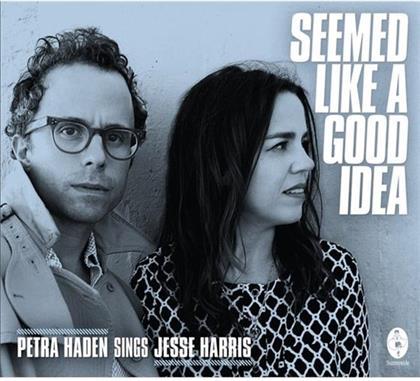 Petra Haden & Jesse Harris - Seemed Like A Good Idea