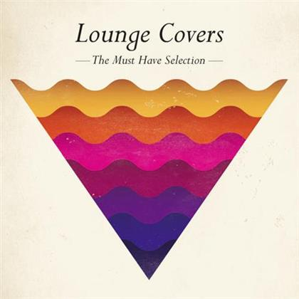 Lounge Covers (3 CDs)