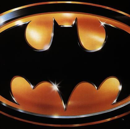 Batman & Prince - OST (LP)