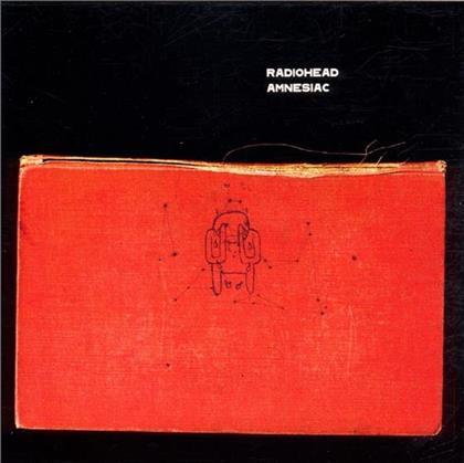 Radiohead - Amnesiac (XL Recordings, Reissue)