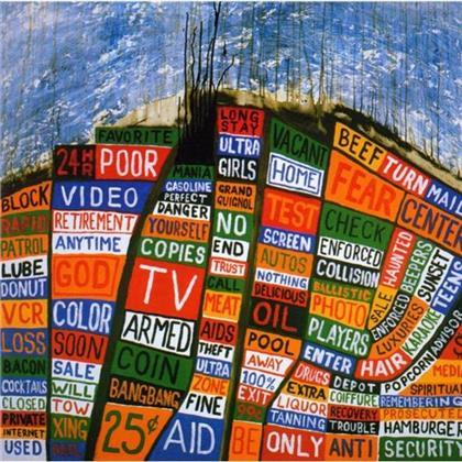 Radiohead - Hail To The Thief (XL Recordings, Reissue)
