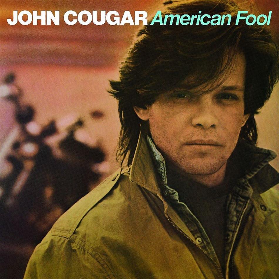 John Mellencamp - American Fool - 2016 Reissue (LP)