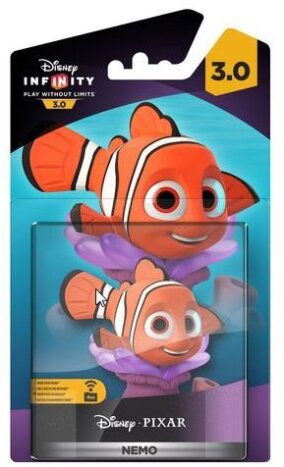 Disney Infinity 3.0 Einzelfigur Nemo