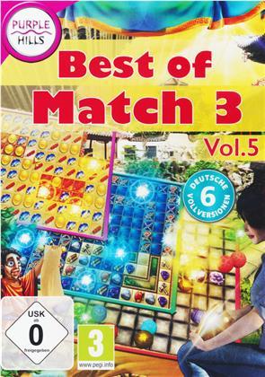 Best of Match 3 - Vol.5
