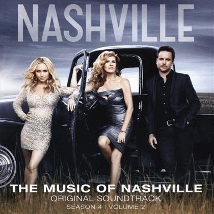 Music Of Nashville (OST) - OST - Season 4 - Vol. 4