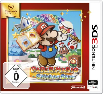 Paper Mario Selects