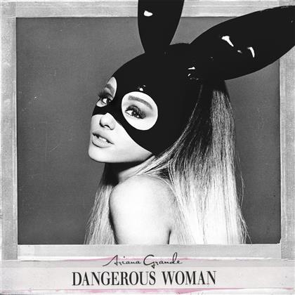 Ariana Grande - Dangerous Woman - US Edition
